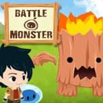 Battle Monster RPG