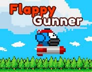 Flappy Gunner