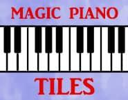 Magic Piano Tiles