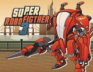 Super Robo Fighter 3