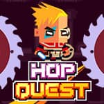 Hop Quest
