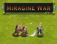 Miragine War