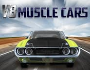 V8 Muscle Cars 1
