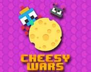 Cheesy Wars