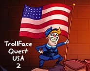 Trollface Quest: USA 2