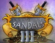 Săbii și Sandale 3