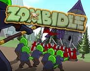 Zombiedle