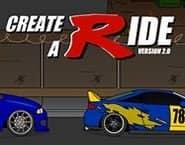Creează o Mașină