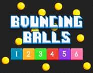 Bouncing Balls HD
