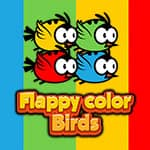Flappy Colour Birds