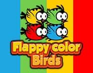 Flappy Colour Birds