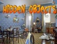Casa cu Obiecte Ascunse