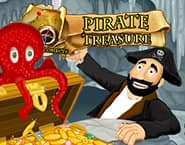 Hidden Objects: Pirate Treasure